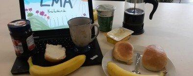 LMA Redaktionsfrühstück