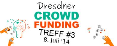Crowdfunding Treff Dresden Nr 3