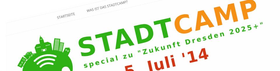 Stadtcamp