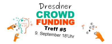 Crowdfunding Treff nr 5