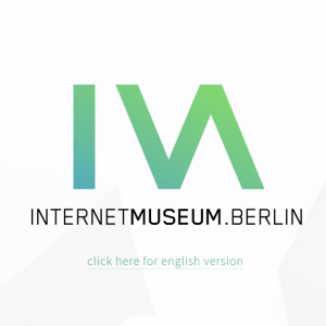 (Screenshot internetmuseum.berlin)